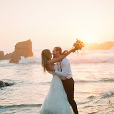 Wedding photographer Vladimir Brynzar (AndreNikita). Photo of 16.11.2017