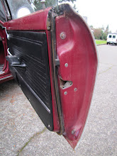 Photo: Passenger door - great shape