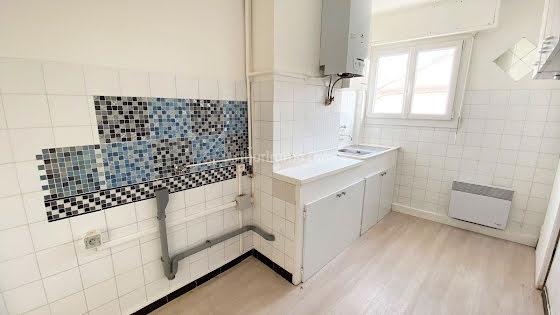 Vente appartement 3 pièces 64,47 m2