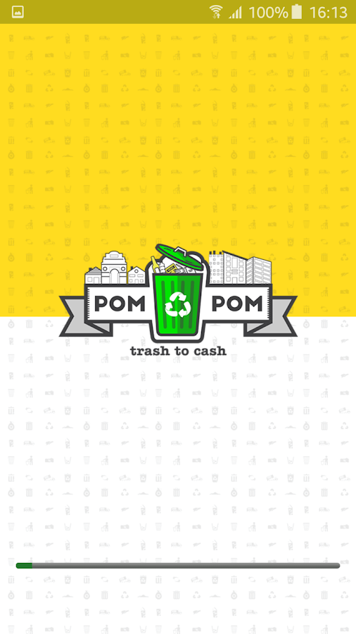 Pom Pom Trash to Cash- screenshot