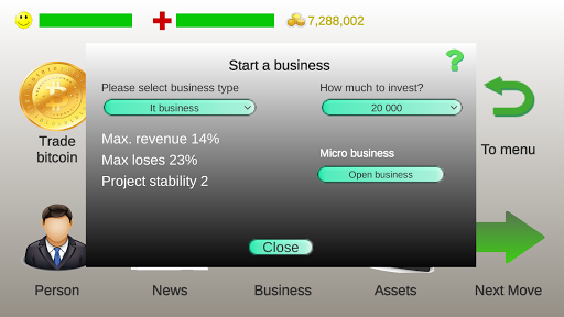 Business strategy screenshots 5