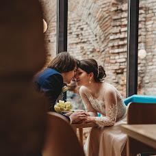Wedding photographer Andre Sobolevskiy (Sobolevskiy). Photo of 07.07.2017
