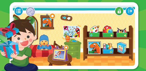 Приложения в Google Play – Zain <b>Kids</b>: best videos and ...