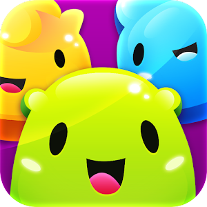 Jelly Crush Mania for PC and MAC