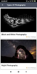 Download Photoholic - Photography Blogs, Stories, Tutorials For PC Windows and Mac apk screenshot 3