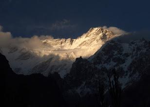 Photo: Ultar 2 in sunset