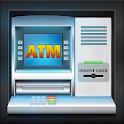 Bank ATM Machine Simulator: Cash Management Game icon