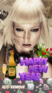 New Year Hair Salon: Hairstyle - náhled