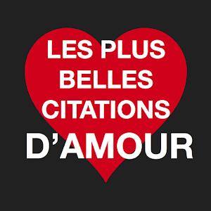 Descargar Citations Amour Gratuit Apk última Versión 1