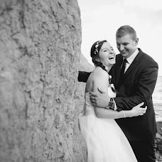Wedding photographer Anna Dębowska (debowscyfoto). Photo of 09.02.2017