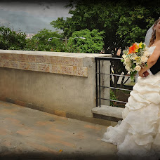Wedding photographer Jorge vasquez (vasquez). Photo of 19.08.2015