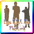 100+ Lagu Ndx Aka Plus Lirik icon