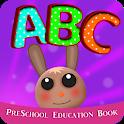 Kids Preschool Education Book icon