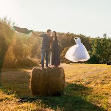 Wedding photographer Kira Schastlivaya (kerrylite). Photo of 15.09.2015