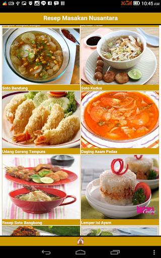100 Resep Masakan Indonesia 2 screenshots 2