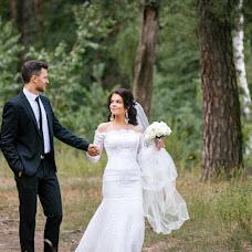 Свадебный фотограф Юлия Федосова (Feya83). Фотография от 22.09.2016