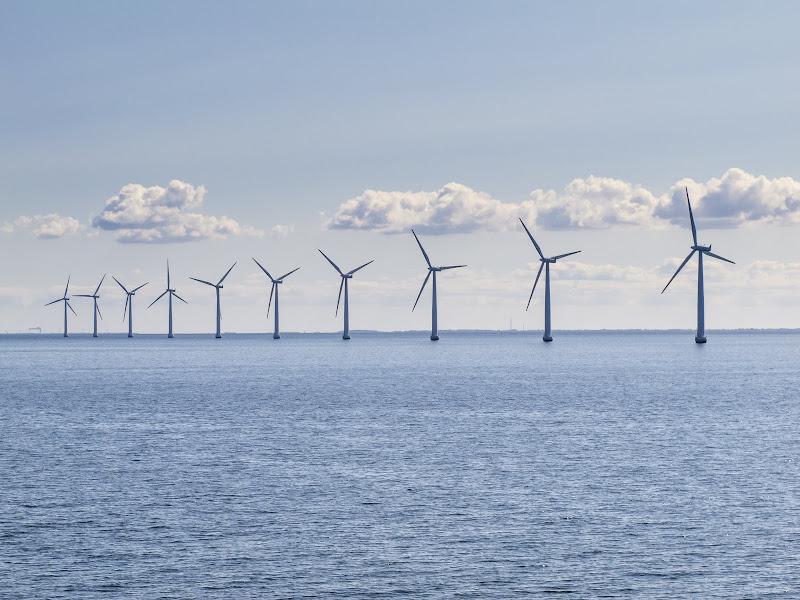 Europarlement komt op voor vissers bij windmolens op zee
