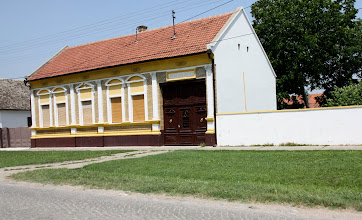 Photo: Day 79 - House in Village