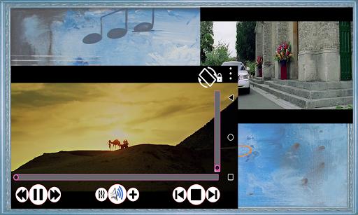 3D Video Player 1.11 screenshots 3
