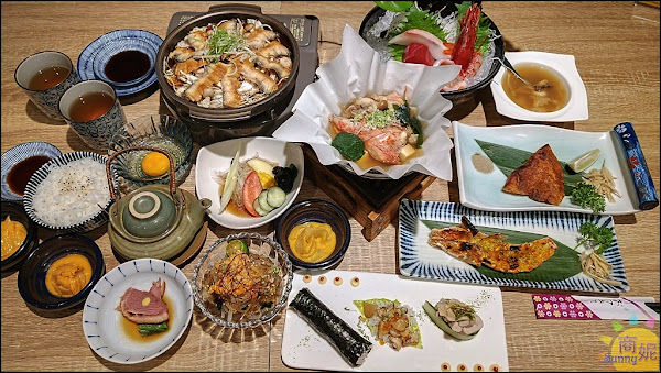 中科美食高評價日本料理。食材新鮮服務優 網路評價高達4.6分值得回訪