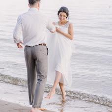 Wedding photographer Olesya Ukolova (olesyaphotos). Photo of 12.11.2016