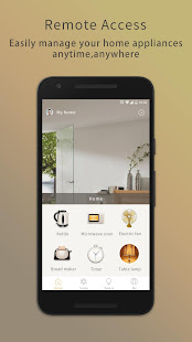 Intelligent Home Center - Apps on Google Play