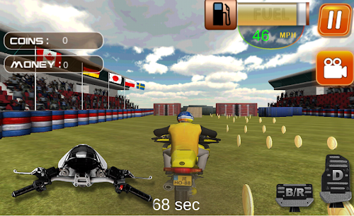 Stunt Bike Rider 3D Apk Download For Android and Iphone 4