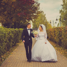 Wedding photographer Sergey Plyusnin (splusnin). Photo of 04.11.2015