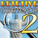 Detetive Carioca 2 icon