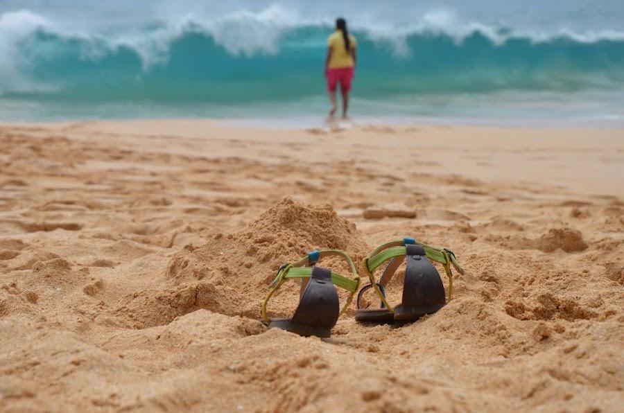 Hawaii by Ramesh Mani - Landscapes Beaches ( hawaii )