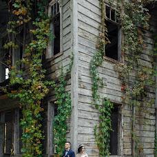 Wedding photographer Dmitriy Gievskiy (DMGievsky). Photo of 08.10.2018