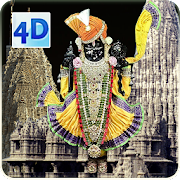 4D Dwarkadhish Live Wallpaper