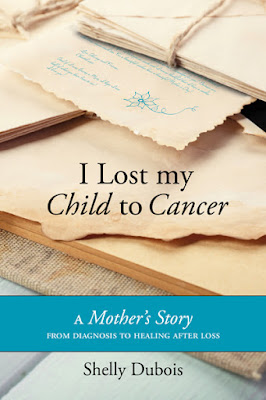 I Lost My Child To Cancer cover