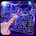 Lighting Electric Screen keyboard icon
