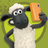 Shaun the Sheep AR Viewer