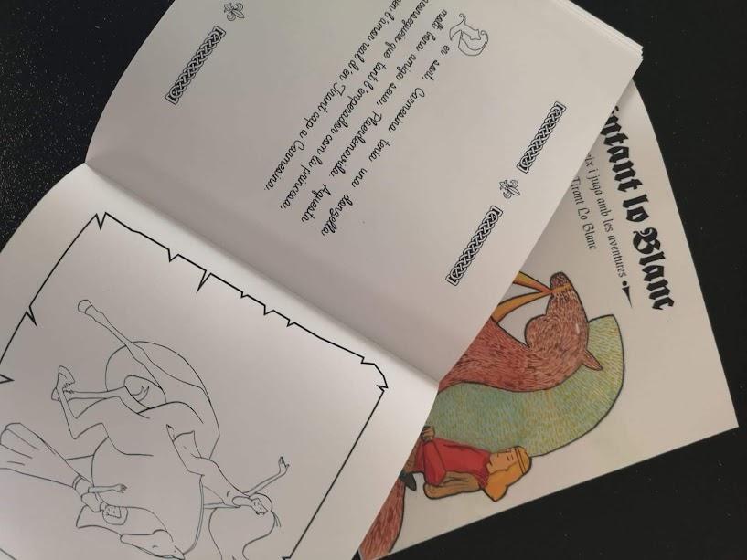 Les falles de Gandia llegiran el Tirant lo Blanch al Museu Faller