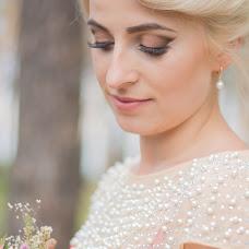 Wedding photographer Nadezhda Rodiychuk (NADIIARODIICHUK). Photo of 31.07.2016