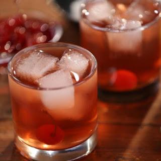 Vieux Carre Cocktail.