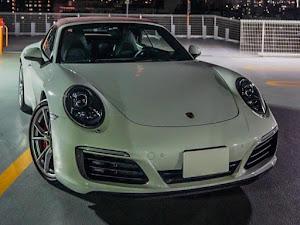 911 991H2 carrera S cabrioletのカスタム事例画像 Paneraorさんの2020年10月15日22:37の投稿