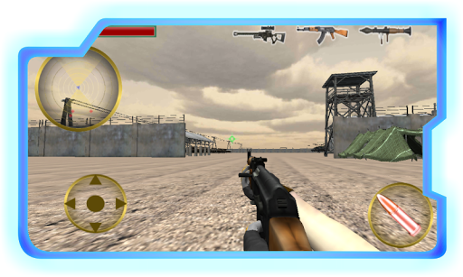 玩動作App|突擊隊3D動作免費|APP試玩