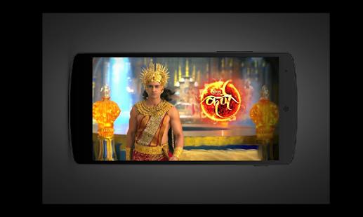 SONY ENTERTAINMENT TELEVISION Screenshot