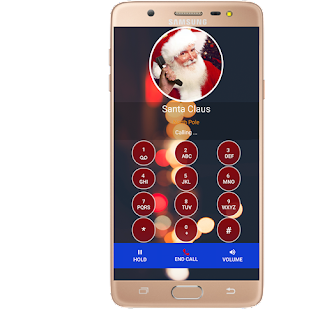 Santa Claus - Fake Call For Christmas - náhled