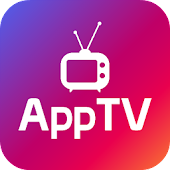 AppTV - Live Global TV channel