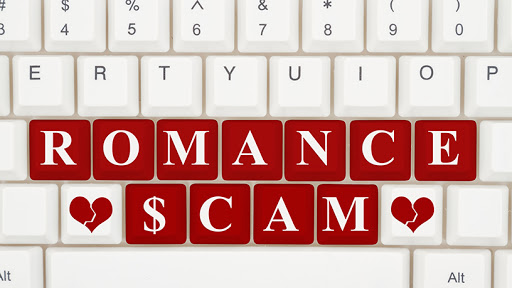 Nigerian suspects used romance scams and other online schemes to defraud victims out of millions of dollars.