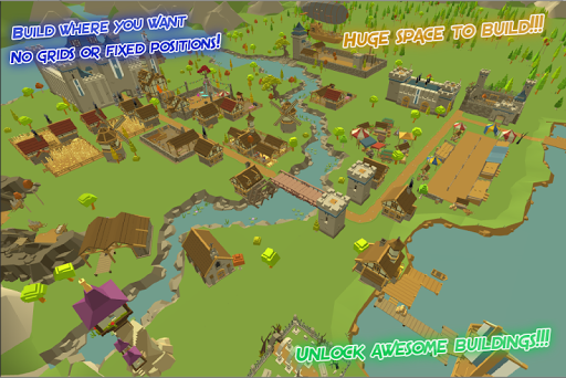 Simple Kingdom apkpoly screenshots 1