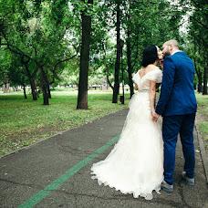 Wedding photographer Dmitriy Molchanov (molchanoff). Photo of 21.05.2017
