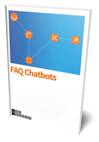 AskRoger - FAQ Chatbots