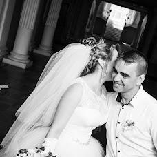 Wedding photographer Nadezhda Grankina (grankina). Photo of 25.09.2017