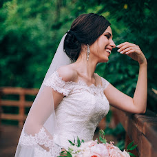 Wedding photographer Ekaterina Andreeva (Ekaterinaand). Photo of 20.03.2018