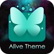 3D Theme for Samsung APK